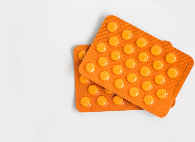 Ciąża i Poród - Antykoncepcja. Zapobieganie Nieplanowanej Ciąży