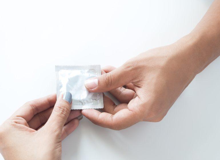 Ciąża i Poród - Antykoncepcja Mężczyzn