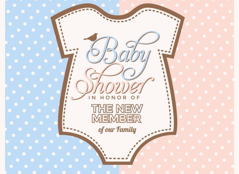 Ciąża i Poród - Baby Shower, Pępkowe, Jak się Bawią Młodzi Rodzicie