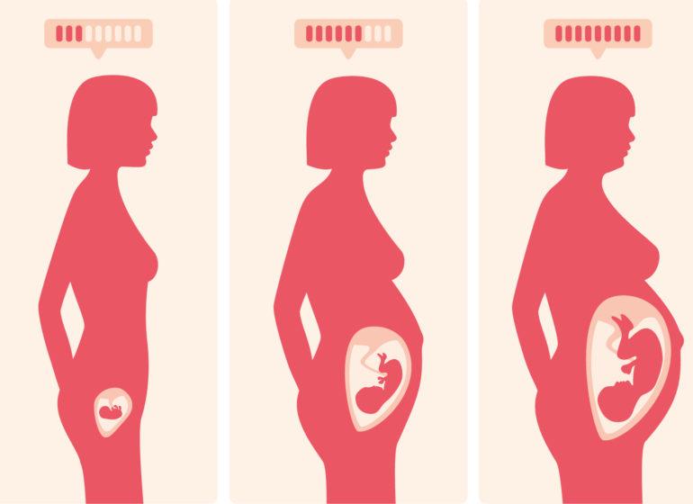 Ciąża i Poród - Ciąża Tydzień Po Tygodniu - 40 Tygodni