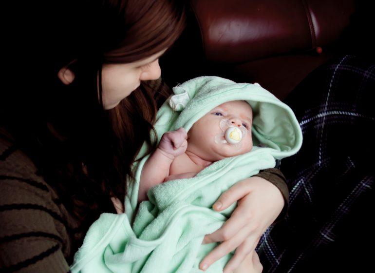 Ciąża i Poród - Depresja Poporodowa - Objawy i Przyczyny