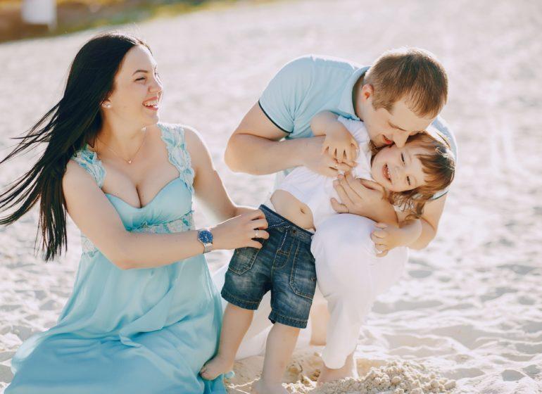 Ciąża i Poród - Macierzyństwo: Zmęczenie i Radość